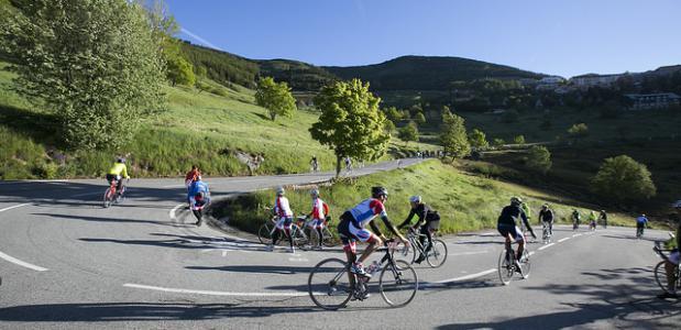 Foto: Alpe d'Huzes - Jannemieke Fotografie; Jannemieke Termeer