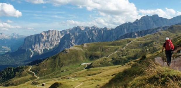Alta Via 2. foto S van Haegenberg