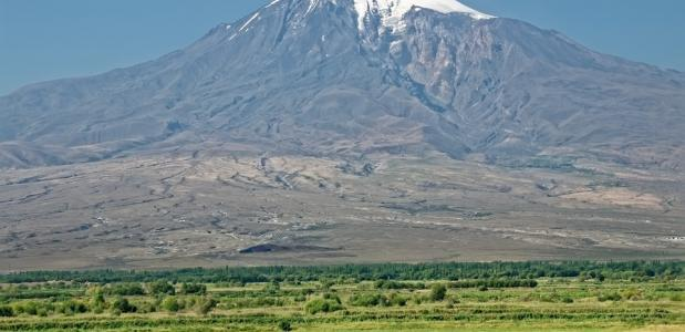Ararat Armenië