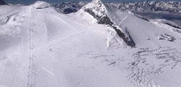 Beeld van de webcam Hintertuxer Gletsjer