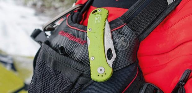 Buck: Een mes voor het (buiten)leven