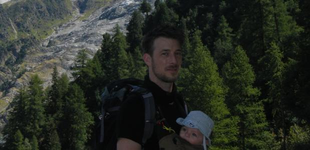 Bergmarmot, bergkleding voor kinderen