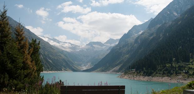 Foto's: TVB Mayrhofen © Elisabeth Kröll