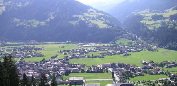 Foto: Zillertal Arena