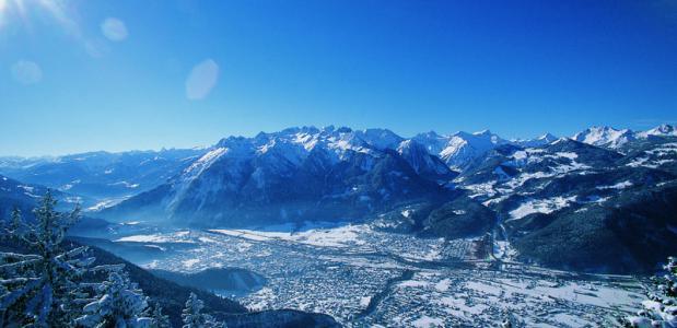 Bludenz - Vorarlberg Tourismus