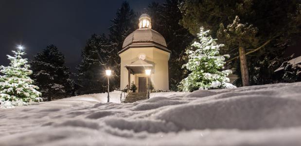 200 jaar Stille Nacht Heilige Nacht
