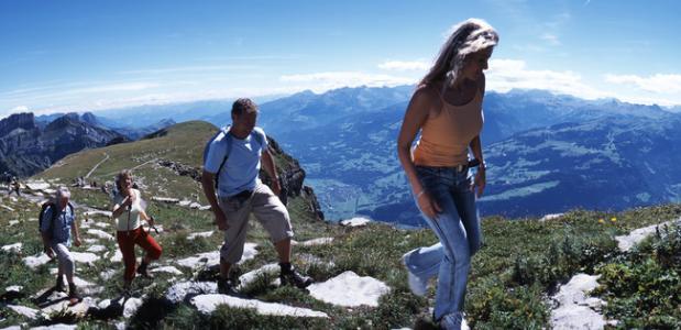 Foto Myswitzerland.com