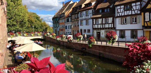 mooiste dorpen Frankrijk