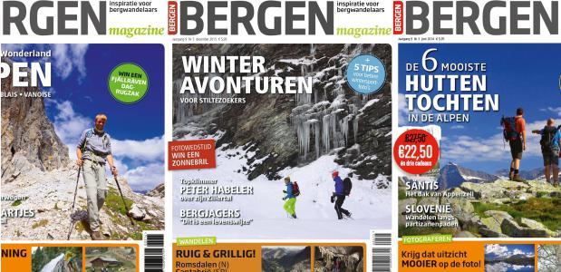 10 jaar Bergen Magazine!