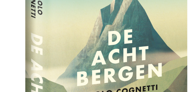 Paolo Cognetti, de acht bergen
