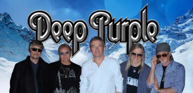 Foto: Deep Purple sluit winterseizoen in Ischgl ©TVB Paznaun – Ischgl