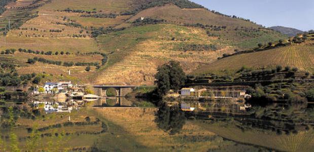 Douro. Credits Antonio Sacchetti