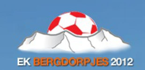 EK Bergdorpjes