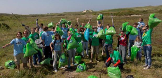 Envirotrek Clean Up Series 2013