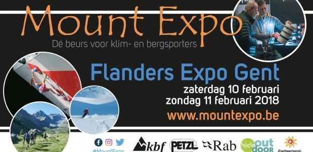 Mount Expo 2018