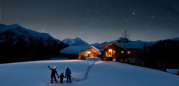 Winterport in Karinthie