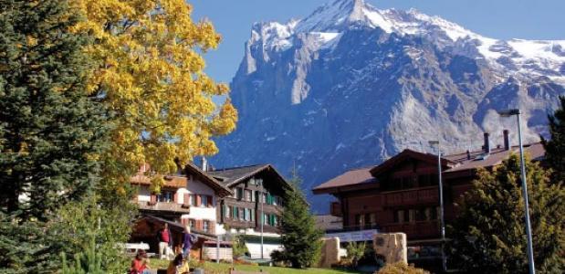 Grindelwald - Zwitserland