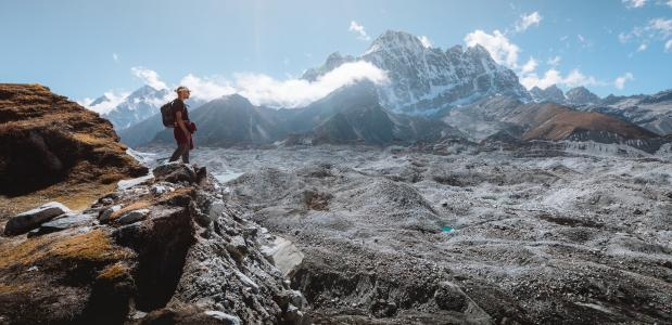 Vakantie Nepal