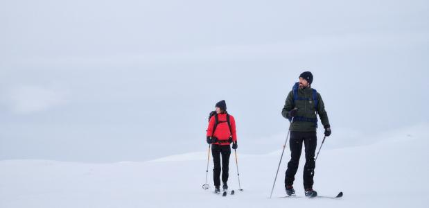 Fjallraven Expedition Down Series
