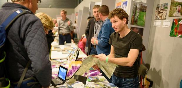 Fiets en Wandelbeurs Utrecht 2020