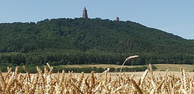 Bron www.kyffhaeuser-denkmal.de,