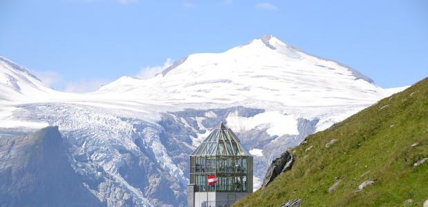 hoogste bergen van oostenrijk