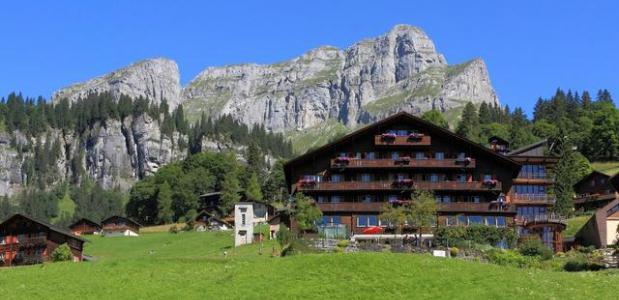 Familiehotel Hüttenberg