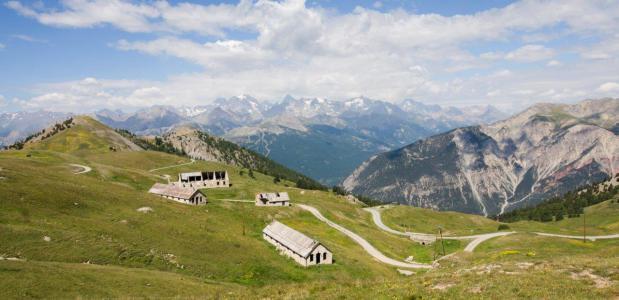 Forten van de Maurienne