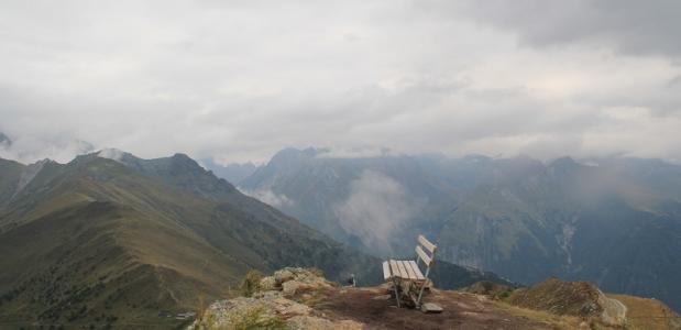 Adlerkounge, Kals am Großglockner Ost-Tirol