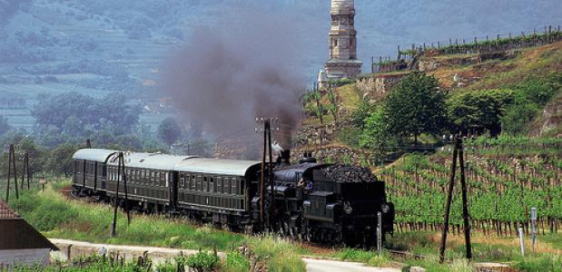 Imperator Train