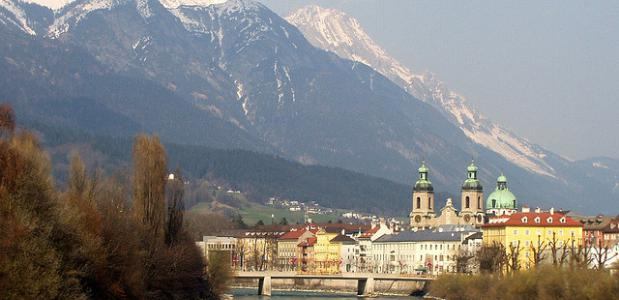 Innsbruck - foto Stephan-Mosel - Flickr