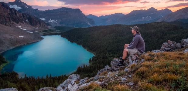 Waarom op vakantie gaan in de bergen goed voor je is