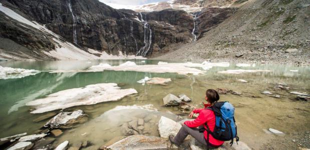 Wandelen in Val Poschiavo in Zwitserland