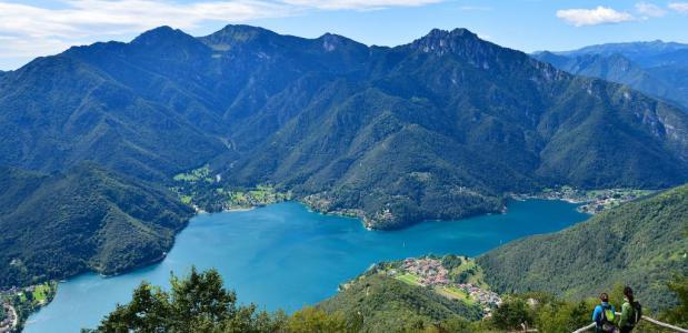 Zomervakantie in Val di Ledro, Trentino op Bergwijzer.nl