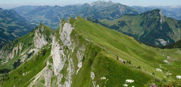 Zwitsers natuurschoon
