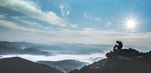 Zo voorkom je een zonnesteek tijdens je bergwandeling
