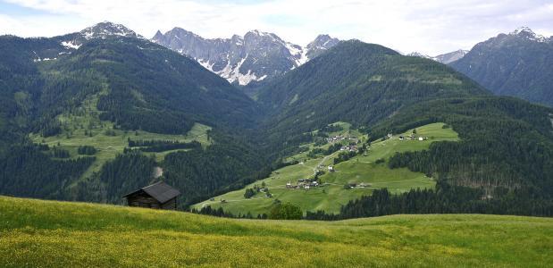 Geologie Karnische Alpen