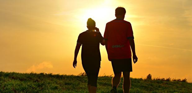 Tips om vaker te wandelen