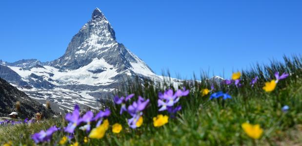 9 dingen die jij nog niet van de Matterhorn wist