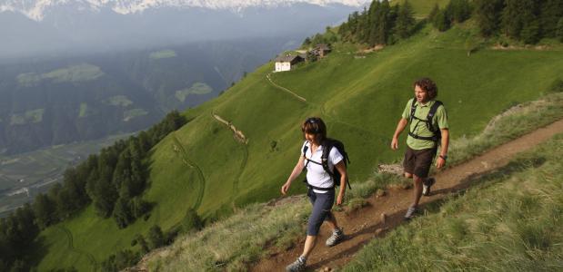 Wandelen in Zuid-Tirol