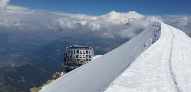 reserveren berghutten mont blanc