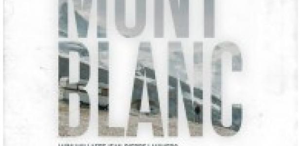 Filmposter van de korte film Mont Blanc