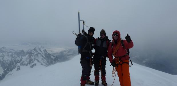 Een alpiene ervaring in Chamonix – Mont Blanc