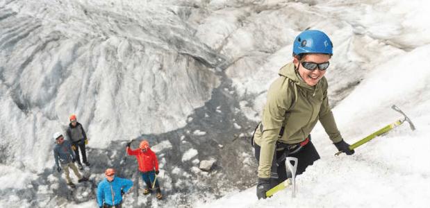 Mountain Network beginnerscursus Alpinisme