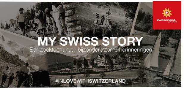 My Switserland Story