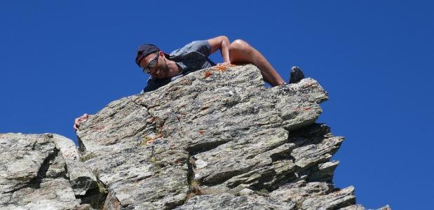 meldpunt bergsportongeval