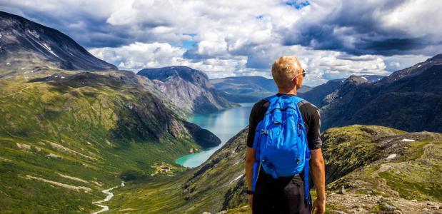 Bergvakantie Foto via pixabay