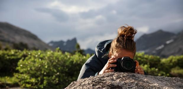 Fotoalbum maken