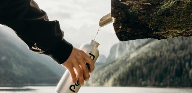 Gratis watertappunten in Duitsland