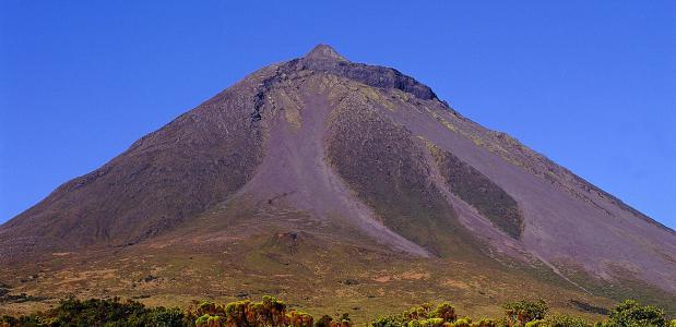 Pico. Credits Associacao de Turismo dos Acores